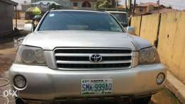 Toyota Highland for Sale!!!