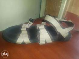 ACG open shoes at 2500