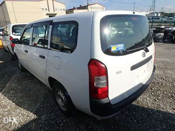 TOYOTA probox ;1500cc;auto ;KCP/Q ;2011/11 with logbook Eastleigh - image 1