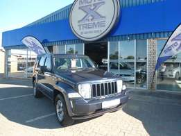 2009 Jeep Cherokee 2.8 CRD Sport A/T