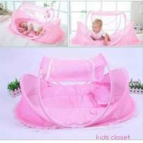 Quality baby nests, for your baby's ultimate protection and comfort.