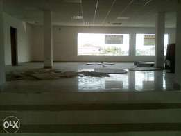 Massive office space to let in lekki phase 1 Lagos
