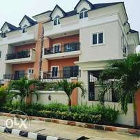 Exquisitely 3bedroom flat Penthouse and Floors at Banana island ikoyi