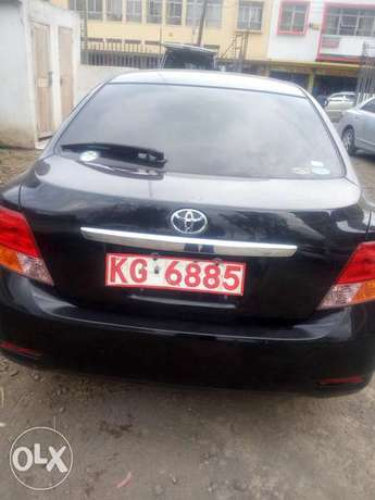 New import Toyota Allion Nakuru East - image 3