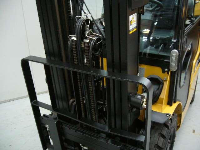 Catepillar  GP25N - 2011 - image 5