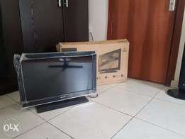 2 months 26 Inch used Sony Bravia TV