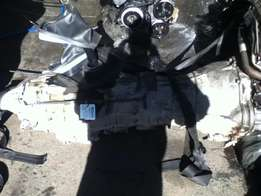 4x4 Nissan Manual Gearbox for sale