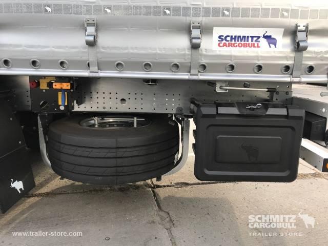 Schmitz Cargobull Curtainsider Standard - 2018 - image 7