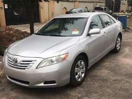 Tokunbo 2007 Toyota Camry.