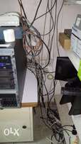 Cabling Networking Services