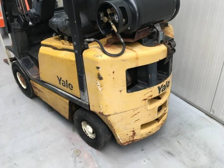 Yale GLP16 - 2003 - image 3