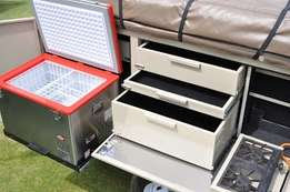 Off Road Trailers For Sale