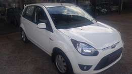2012 Ford Figo 1.4 Trend 52 000Km Service History Excellent Condition