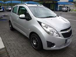 2012 Chevrolet Spark 1.2 L 5dr for sale