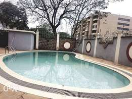 Fully furnished 2 bedroom executive apartment for rent