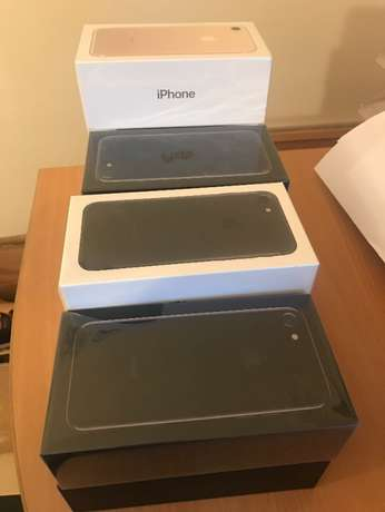 iPhone 7 128GB Jet Black/Gold/Rose Gold/Black-BRAND NEW Parklands - image 2