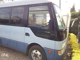 Isuzu 29 seater for sale!