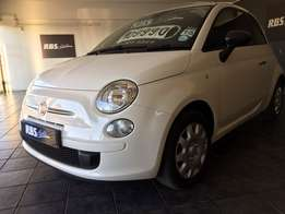 "2015 Fiat 500 1.2 ""POP"" with 44 200 kms for sale now"