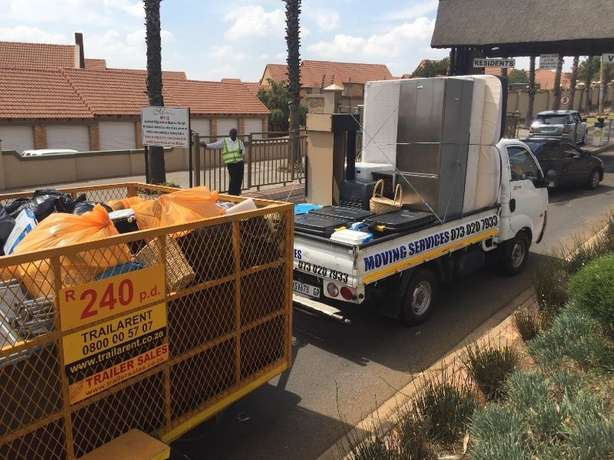 Moving In or Out Pretoria - image 2