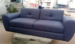 Executive three seater sofa
