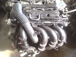 Ford Fiesta 1.4/ 1.6 Engine for Sale