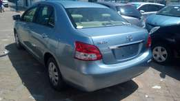 New Toyota belta kck 2009model plus any business car u want