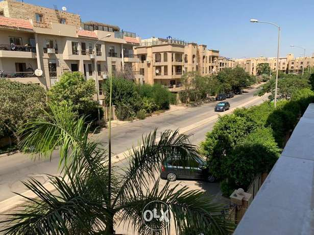 Apartment 185 m² for sale in district 7 super lux finishing