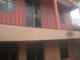 Imaginative 2 bedroom apartment in Bweyogerere-Kiwanga at 400k
