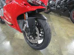 2017 DUCATI 959 PANIGALE for a very good price