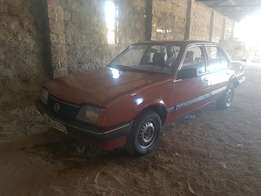 Opel Ascona for sale