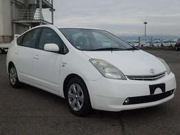 Prius on sale: cash or hire purchase