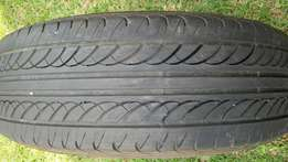 2 x tyres 15 inch