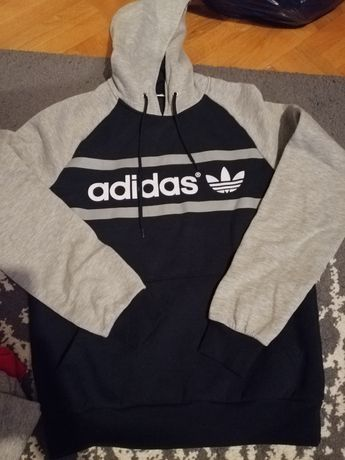 Bluza Adidas Damska Xs OLX.pl