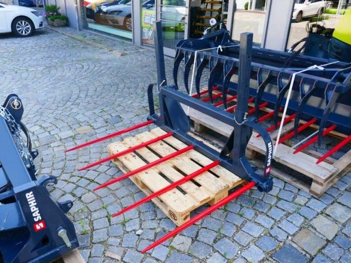 Saphir BS 5 Zinken - sofort verfügbar! - 2019