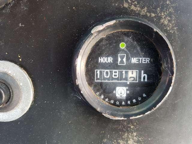 YTO Lsd212h - 2009 - image 5