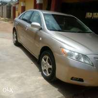 First body 2008 Muscle Camry selling cheap