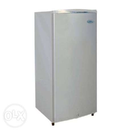 Haier Thermocool Refrigerator HR 134S - Silver Apata - image 2