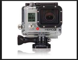 Go Pro Hero 3- Black edition