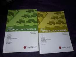 About Financial Accounting - Volume 1, 3rd Edition