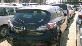 Fully loaded Mazda Axella On Sale