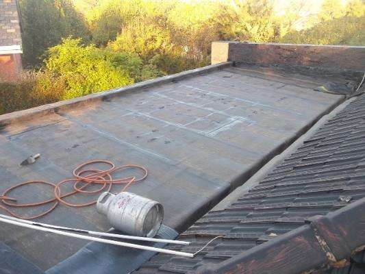 Waterproofing torch on services Daveyton - image 1