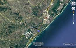 72156m2 Yard with 350m2 Offices Durban South