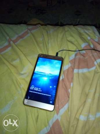 Infinix note3 not negotiable Ibadan North West - image 4