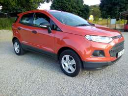 Ford Eco sport 1.5 ambient