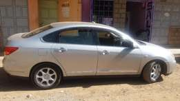 Clean Bluebird Sylphy for sale
