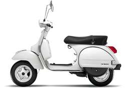 Vespa wanted
