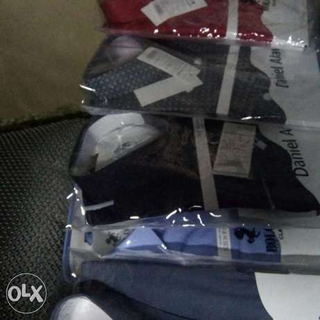 Promo! Men's Quality Shirts For Sale Gbagada - image 3