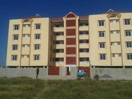 Castle Breeze Apartments Bamburi mtambo