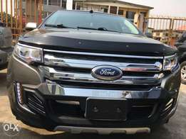 Toks 2012 Ford Edge Limited