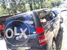 Clean Toyota Noah on sale